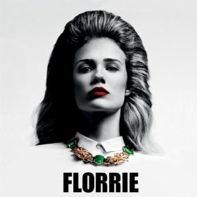 Album Cover for Introduction, by Florrie