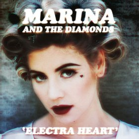 Marina and the Diamonds - Electra Heart